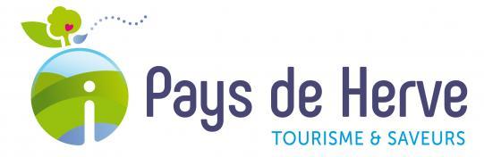 Logo Maison du Tourisme Pays de Herve Lien vers: https://www.paysdeherve.be/savourer