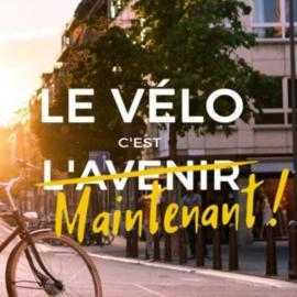dd Lien vers: CyclistesQuotidiens